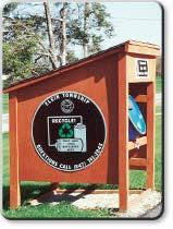 Battery Recycling Program Elgin Township