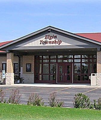 Town-Supervisor-Elgin-Township-Office